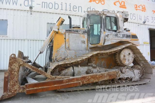 Caterpillar D6R LGP Serie 2 Laufwerk neu 10.15