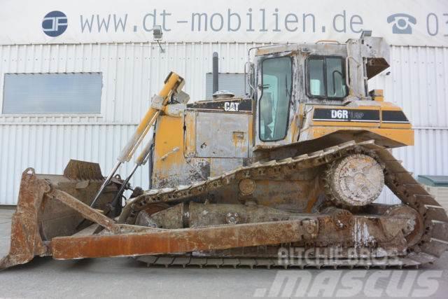 Caterpillar D6R LGP Serie 2 Motor general überholt