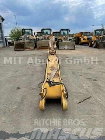 Caterpillar Long boom ** CAT 330 CL // CAT 330 DL - 12,5 M