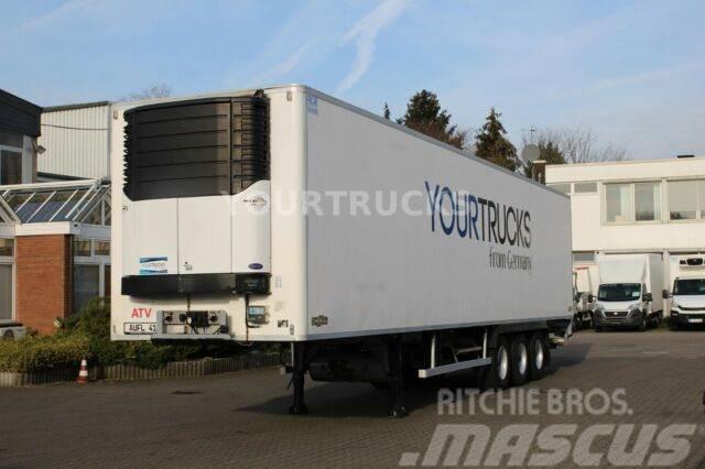 Chereau Carrier Maxima 1300 /Strom/2,6h/Rolltor/LBW/FRC