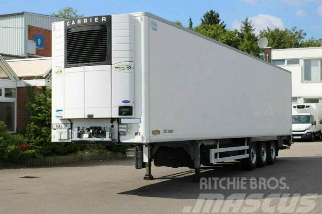 Chereau CV 1850 mt/Bi_Multi-Temp/LBW/TW/Strom/FRC 10.23
