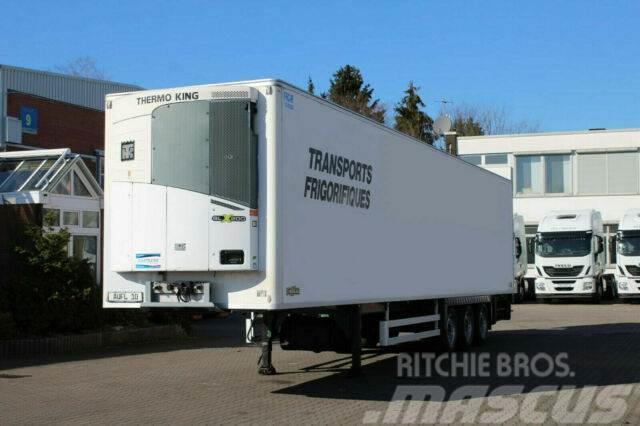 Chereau Thermo King SLX 200 /Trennwand/2,6h/SAF