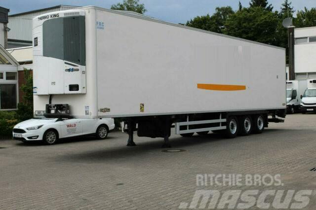 Chereau TK SLX 400 / LBW / DS / 2,8h / SAF / FRC / Tür