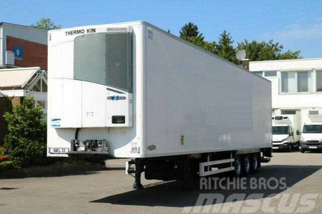 Chereau TK SLX 400/LBW/DS/SAF/2,8h/FRC/Alu-Boden