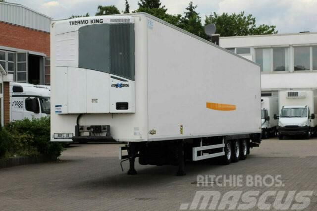 Chereau TK SLX 400/LBW/FRC/DS/SAF/2,8h/Tür/Alu-Boden