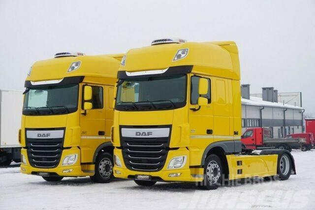 DAF 106 / 460 / EURO 6 / ACC / SSC / LOW DECK / MEGA