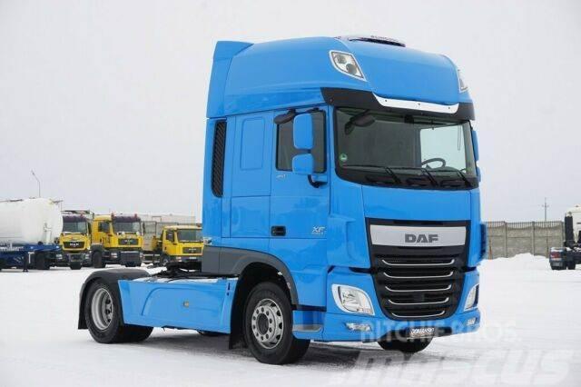 DAF 106 / 460 / EURO 6 / ACC / SUPER SPACE CAB