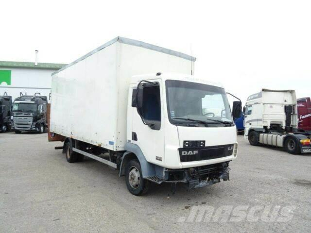DAF LF 45.150,manual, EURO 3, VIN 173