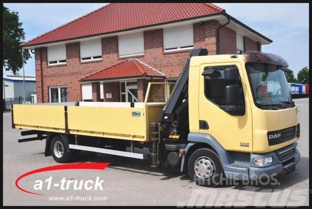 DAF LF 45.180 BL Hiab 088 B-2, Euro4,