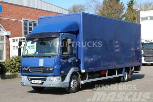 DAF LF 45.180 EEV Koffer / Nutzlast 5.720kg / LBW