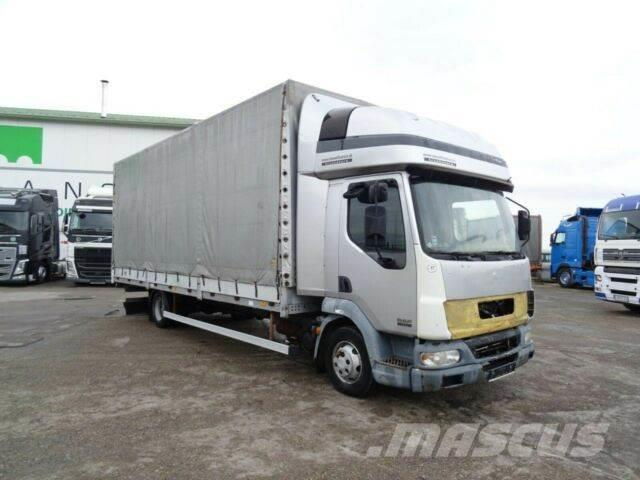 DAF LF45.170 manual, EURO 3, VIN 257