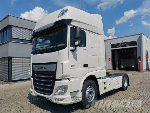 DAF XF 530 FT / Intarder / Night Lock / NEU !!!