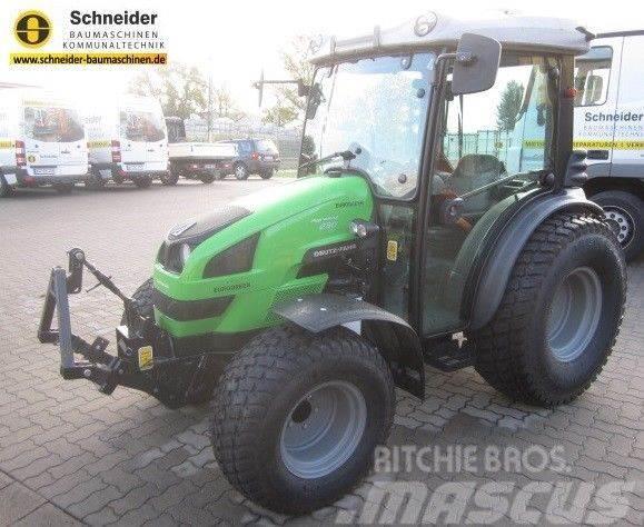 Deutz-Fahr Agro Kid 230 DT Schlepper