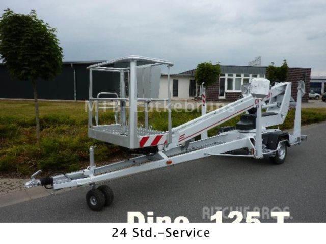 Dino 125 T