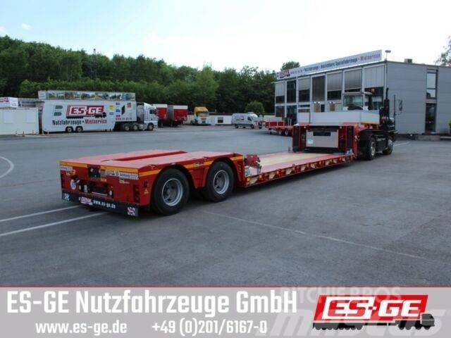 Doll 2-Achs-Tiefbett 2x12 t (Panther)