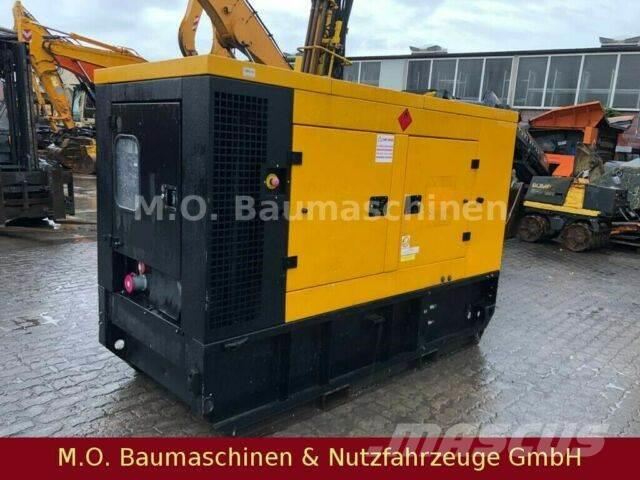 Doosan G 100 / 100 KVA / Stromgenerator /