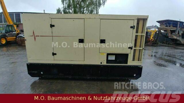 Doosan G 130 / 130 KVA / Stromgenerator /