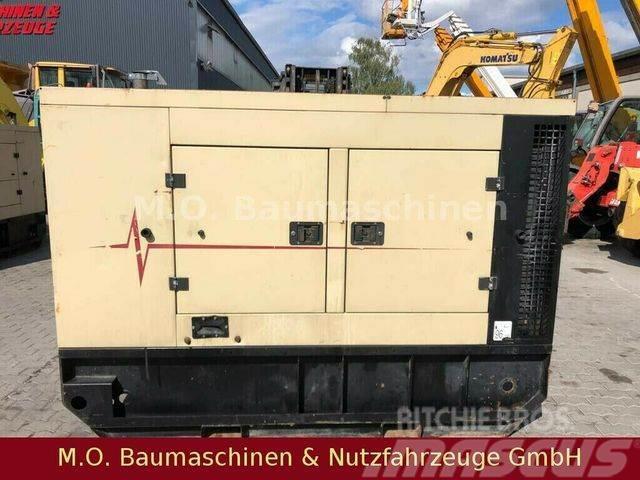 Doosan G 40 / 40 KVA / Stromgenerator /
