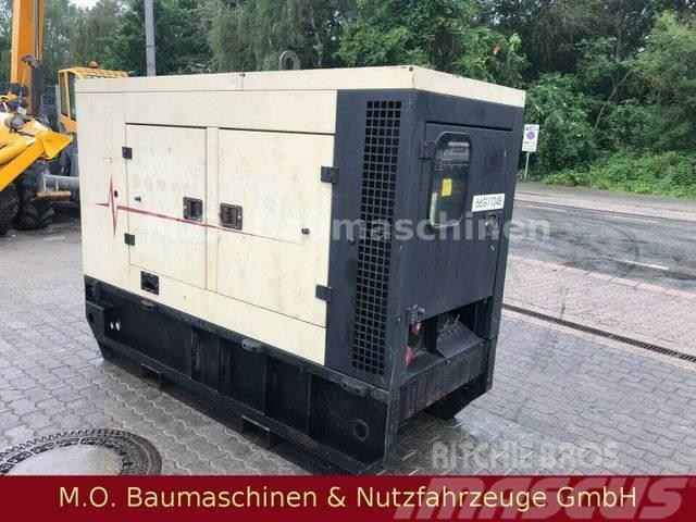 Doosan G 60 / 60 KVA / Stromgenerator /
