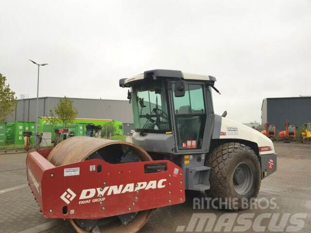 Dynapac CA3500D HC Walzenzug kein BOMAG BW213