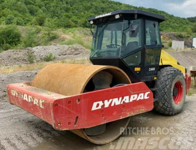 Dynapac CA602D*Bj 2010/2300H*