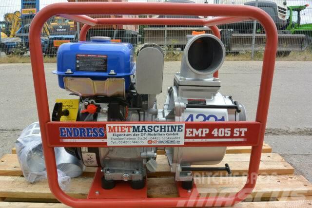 Endress EMP 405 ST Wasserpumpe