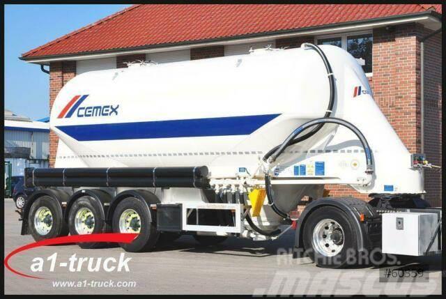 Feldbinder FFB EUT 35,3, 35.000 Liter, guter Zustand