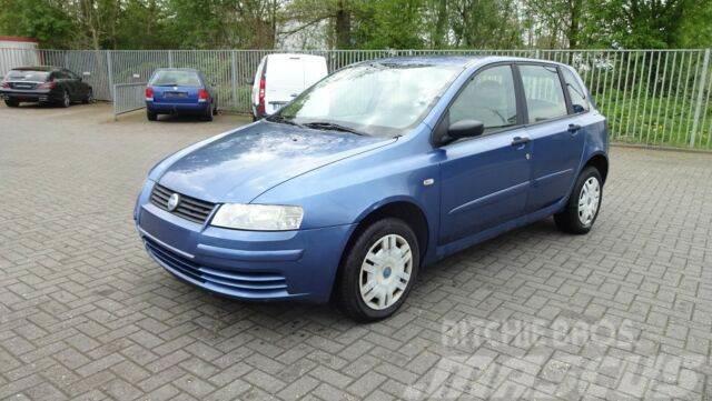 Fiat 1.9 JTD 115