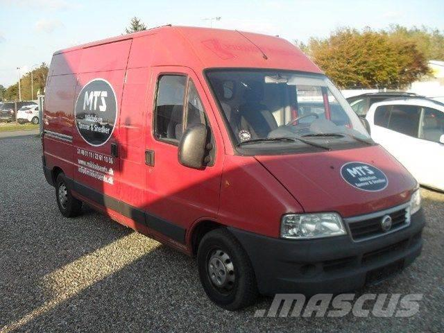 used fiat ducato 15 2 8 jtd kassevogn lang h j panel vans year 2005 price 2 842 for sale. Black Bedroom Furniture Sets. Home Design Ideas