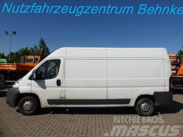 Fiat Ducato 2.3 JTD Kastenwagen Maxi L4H2 / 120PS