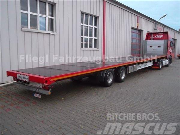 Fliegl SZS 270 Pleatau Maxi X-Long