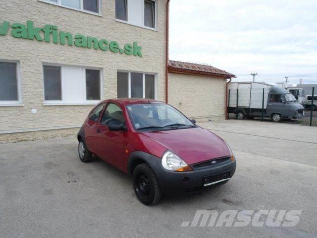 Ford Ka Manual Euro Vin   Automobiles Suvs