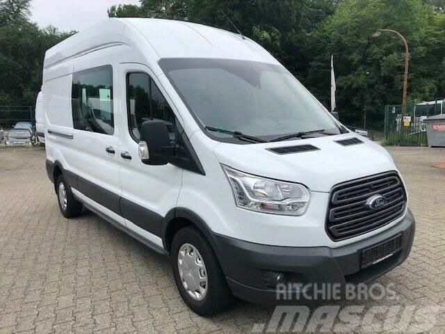 Ford Tansit,neuer AT-Motor 0 KM Top gepflegt 1 Hd .