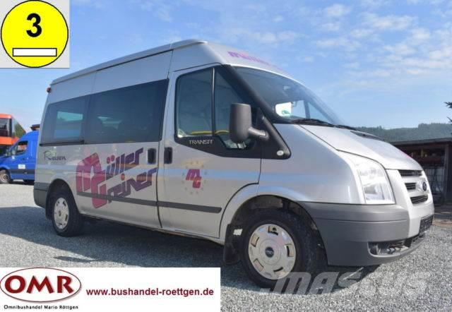 Ford Transit 115 T 300