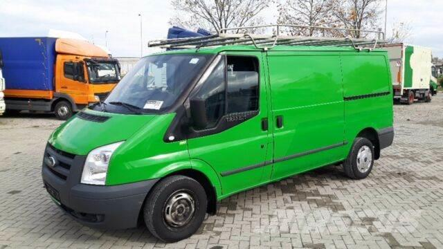 Ford Transit 280 m 115 airco Nl brief