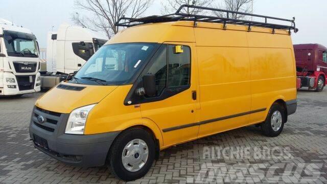 Ford TRANSIT 330 L115 airco