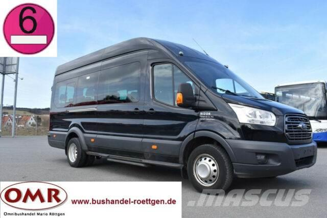 used ford transit 460l4 sprinter crafter euro6 mini bus year 2016 price 34 612 for sale. Black Bedroom Furniture Sets. Home Design Ideas