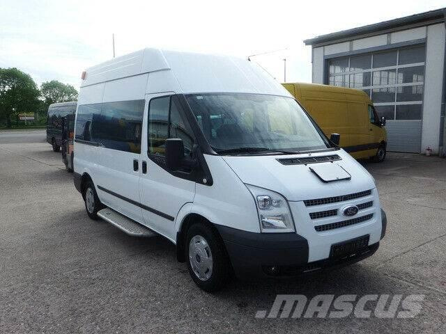 Ford Transit FT 300 M 2.2 CDTiTrend - KLIMA - LIFT Mo
