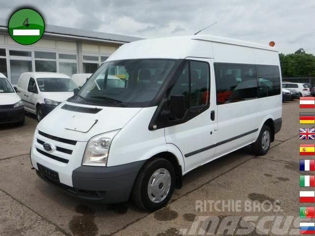 Ford Transit FT 300 M Trend - KLIMA