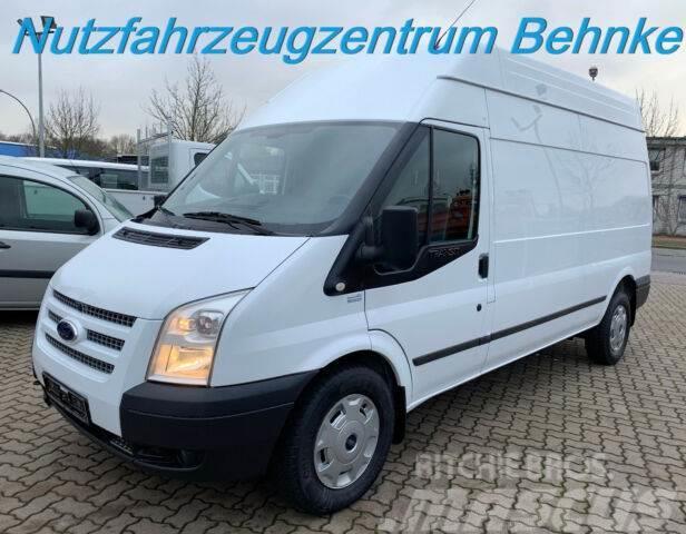 Ford Transit FT 350 L3H2 Trend Klima ExpressLine EU5