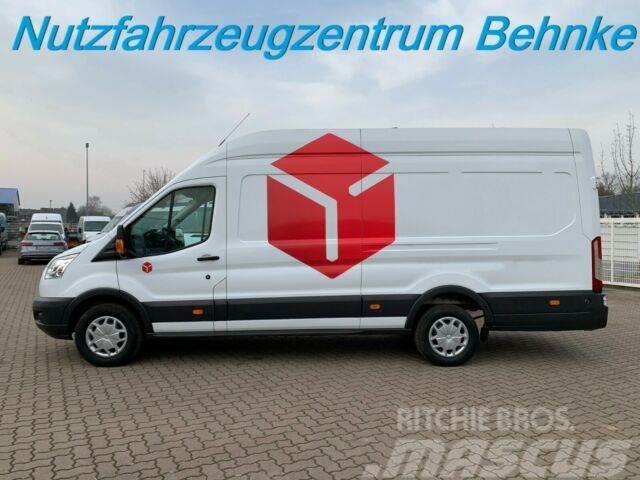 Ford Transit Kasten 350 L4 Trend/Klima/CargoPaket/E6