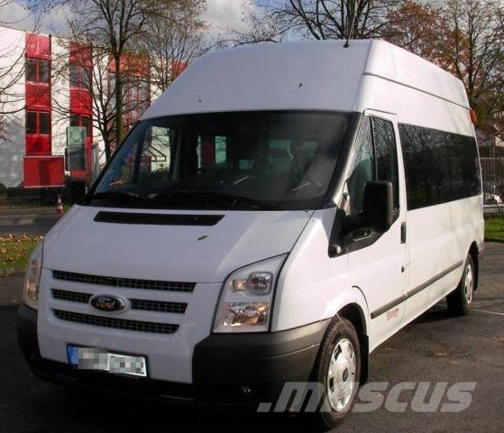 used ford transit kombi ft 300 l trend panel vans year. Black Bedroom Furniture Sets. Home Design Ideas