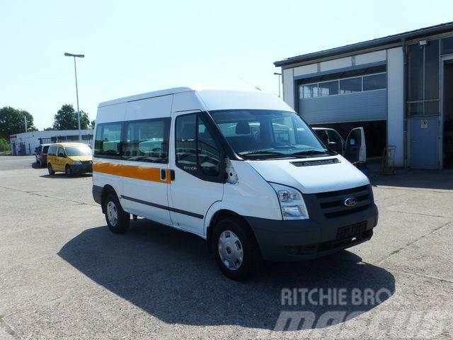 Ford Transit Tourneo FT 280 K Klima Getriebe und Kotf