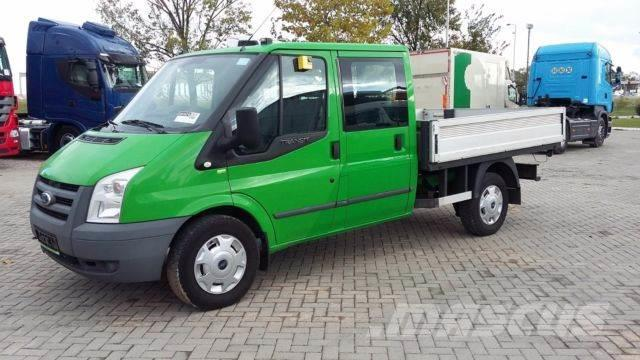 Ford Transit Transit  Pickup Trucks