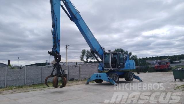 Fuchs MHL 350