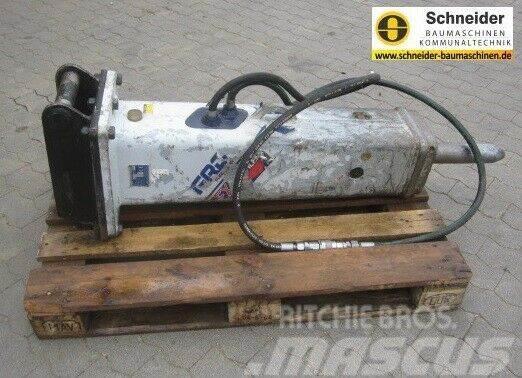 Furukawa FX 55 XS Hydraulik-Abbruchhammer mit MS03 SWL