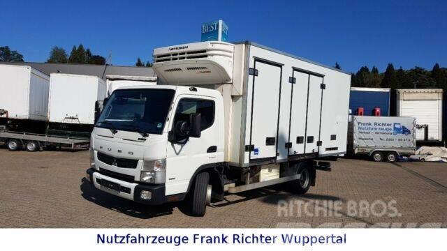 Fuso Canter/Fuso, Tiefkühler/Frischdienst,Euro5,TOP !