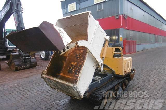 Gehlmax RD 15 Mini Dumper