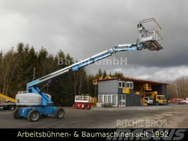 Genie Arbeitsbühne Genie S65, 22m