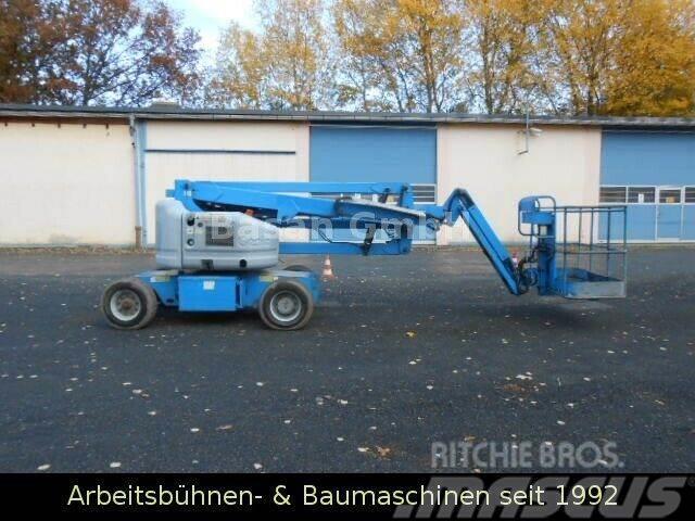 Genie Arbeitsbühne Genie Z 45/25, AH 16 m Bi-Energy